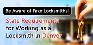 Locksmith state requirements